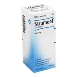 Strumeel® Tropfen 100ml