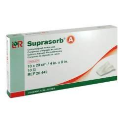 Suprasorb® A Calciumalginat 10x 10x20cm