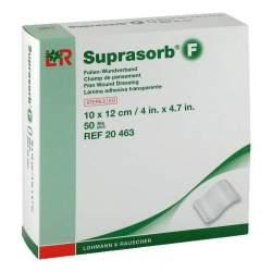 Suprasorb® F Folien-Wundverband 10x12cm, 50 St.