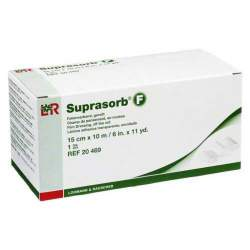 Suprasorb® F Folien-Wundverband 15cmx10m 1St.