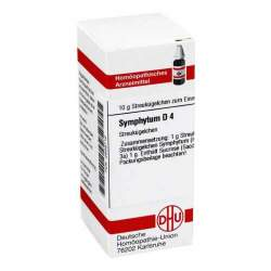 Symphytum D4 DHU Glob. 10 g