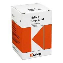 Synergon Komplex 103 Rubia S 200 Tbl.