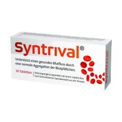Syntrival® 30 Tbl.
