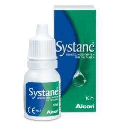 Systane® Benetzungstropfen für die Augen 10ml