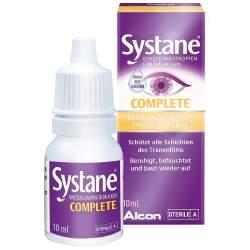 Systane® COMPLETE Benetzungstropfen 10ml