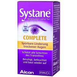 Systane® COMPLETE Benetzungstropfen 5ml