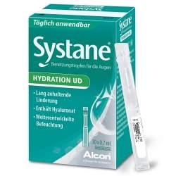 Systane® HYDRATION UD Benetzungstropfen für die Augen 30x0,7ml ED