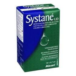 Systane® UD Benetzungstropfen für Augen30 ED 0,7ml