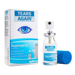 Tears Again® Liposomales Augenspray 10ml