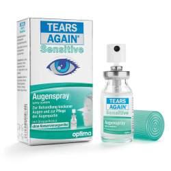 Tears Again® Sensitive Augenspray 10ml