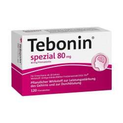 Tebonin® spezial 80mg 120 Filmtbl.