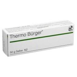 Thermo® Bürger Creme 50g