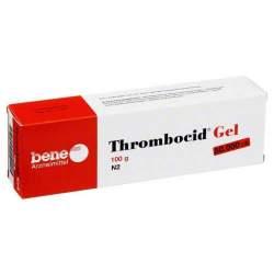 Thrombocid® Gel 100 g