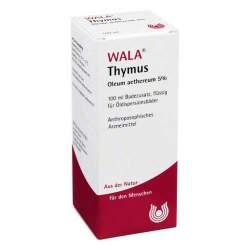 Thymus Oleum aeth. 5% Wala 100ml