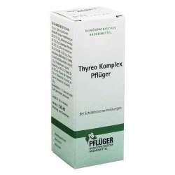 Thyreo Komplex Pflüger Tropf. 50ml