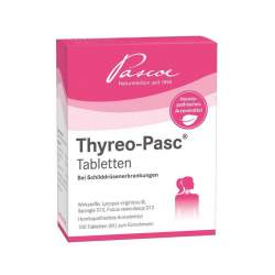 Thyreo-Pasc® 100 Tbl.