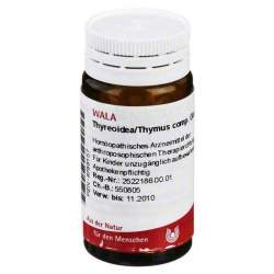 Thyreoidea/Thymus comp. Wala Glob. 20g