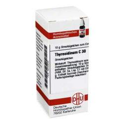Thyreoidinum C30 DHU Glob. 10g