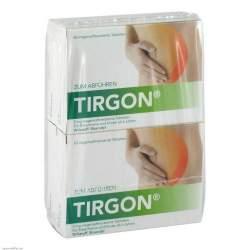 Tirgon® 5 mg 4x 60 magensaftresistente Tabletten