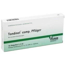 Tondinel comp. Pflüger 10 Amp.
