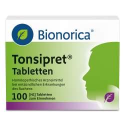 Tonsipret® Tabletten 100 Tbl.