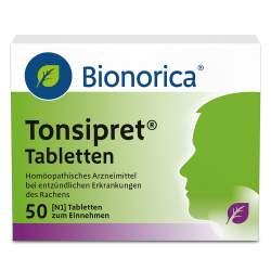 Tonsipret® Tabletten 50 Tbl.