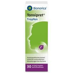 Tonsipret® Tropfen 30ml