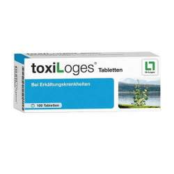 toxiLoges® 100 Tabletten