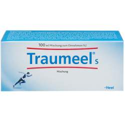 Traumeel® S 100ml Mischung