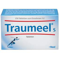 Traumeel® S 250 Tbl.