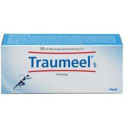 Traumeel® S 30ml Mischung