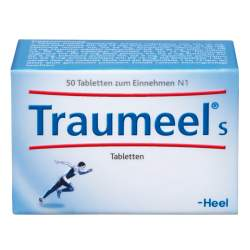 Traumeel® S 50 Tbl.