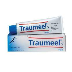 Traumeel® S Creme 100g