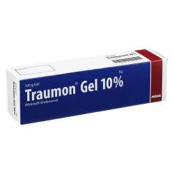 Traumon® Gel 10% 100 g