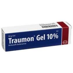 Traumon® Gel 10% 50 g
