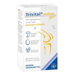 Trivital® arthro pur 56 Kaps.