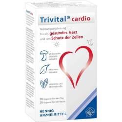 Trivital® cardio 56 Kaps.