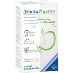 Trivital® gastro 56 Kaps.