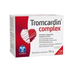 Tromcardin® complex 120 Tbl.