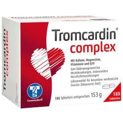 Tromcardin® complex 180 Tbl.