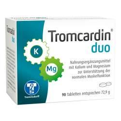 Tromcardin® duo 90 Tbl.