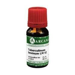 Tuberculinum bovinum Arcana LM 6 Dilution 10ml