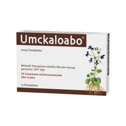 Umckaloabo® 20 mg 15 Filmtabletten
