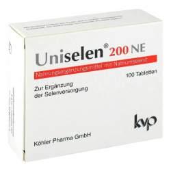 Uniselen® 200 NE 100 Tabl.