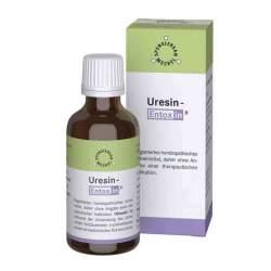Uresin Entoxin Tropf. 100 ml