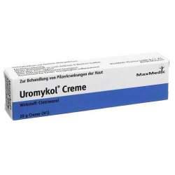 Uromykol 20 g Creme