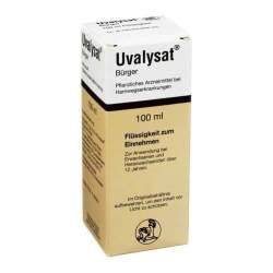 Uvalysat® Bürger Flüssigk. 100ml
