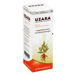 UZARA® Flüssigkeit zum Einnehmen 30ml