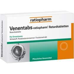 VENENTABS-ratiopharm® 100 Retardtbl.