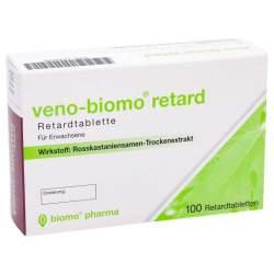 veno-biomo® retard 100 Retardtbl.